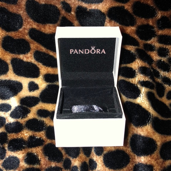 ac776a836 Pandora Jewelry | Charm Or Ring Box | Poshmark